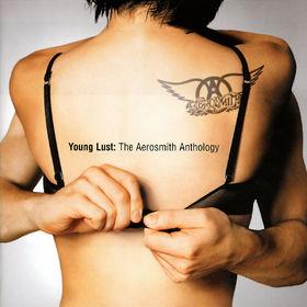 Aerosmith, Young Lust: The Aerosmith Anthology, 00000094931198