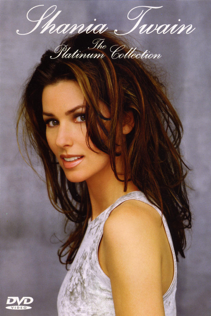 Shania Twain - The Platinum Collection 0008817025898