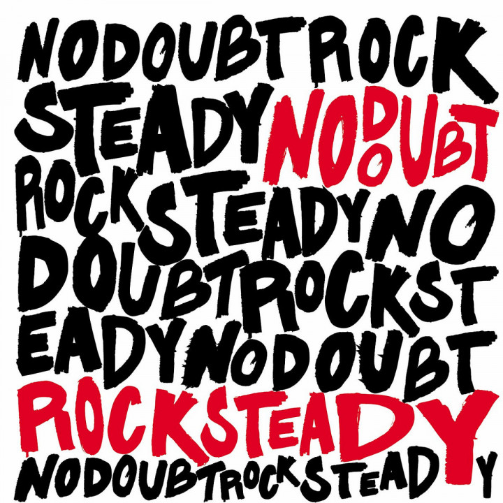 Rock Steady 94931583