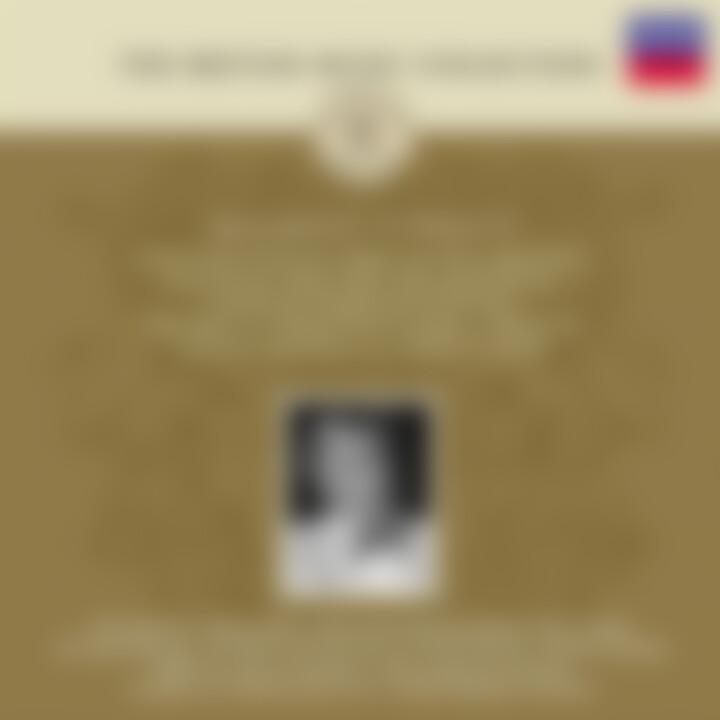Konzert für Orchester; Konzert für Violine, Viola, Cello und Orchester; Byzantinum 0028947019628