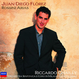 Juan Diego Flórez - Rossini Arias, 00028947002420