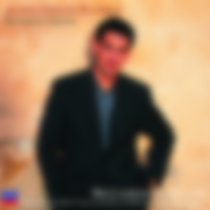 Juan Diego Flórez - Rossini Arias 0028947002422