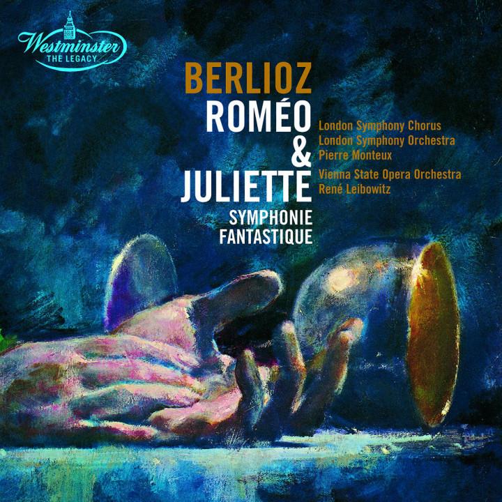 Roméo & Juliette - Symphonie Fantastique 0028947124225