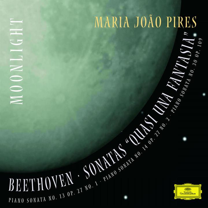 """Klaviersonaten Nr. 13, 14 """"Mondschein-Sonate"""" & 30 0028945345723"""