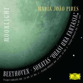 Ludwig van Beethoven, Klaviersonaten Nr. 13, 14 Mondschein-Sonate&30, 00028945345727