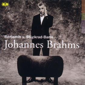 Johannes Brahms, Benjamin v. Stuckrad-Barre trifft: Johannes Brahms, 00028947159223