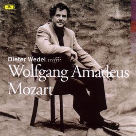 Wolfgang Amadeus Mozart, Dieter Wedel trifft: Wolfgang Amadeus Mozart, 00028947213420