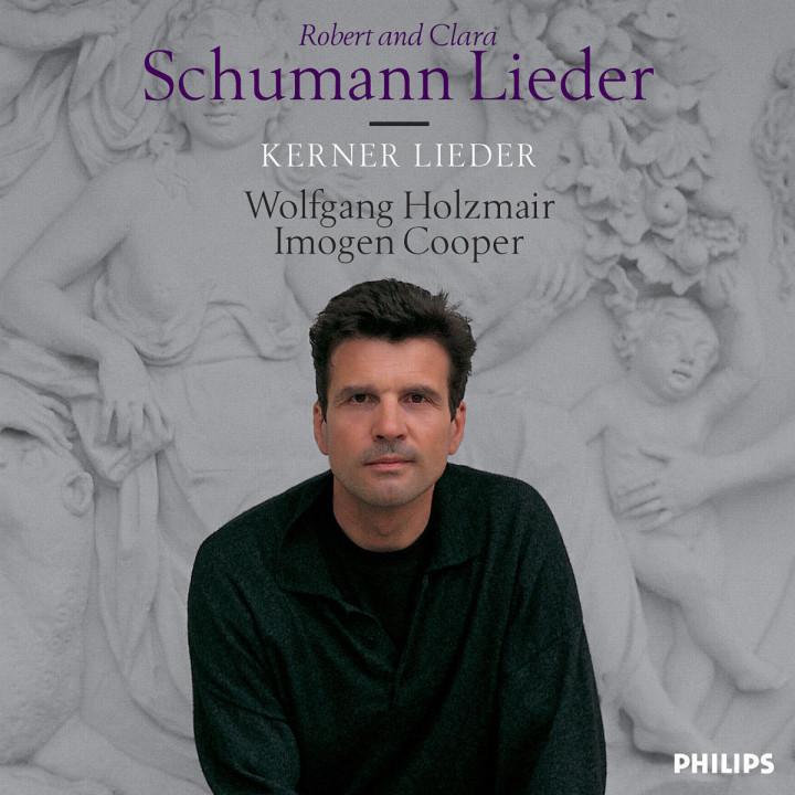 Kerner Lieder 0028946261026