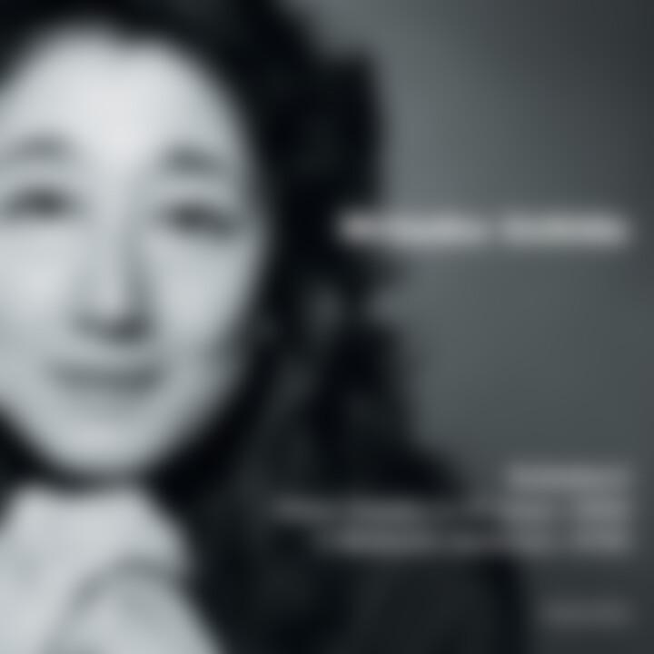 Klaviersonate Es-dur; Moments musicaux 0028947016429