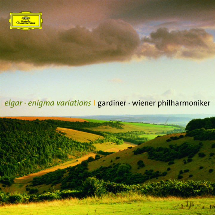 Elgar: In the South; Enigma Variations 0028946326525