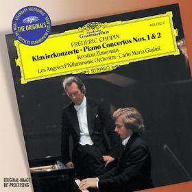 The Originals, Klavierkonzerte, 00028946366226