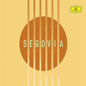 The Segovia Collection, 00028947143024