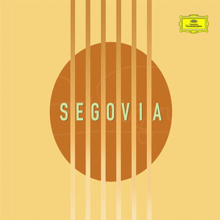 Segovia Box 0028947143024
