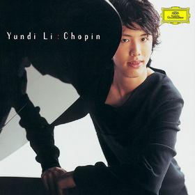 Frédéric Chopin, Klaviersonate Nr. 3, Etudes, Nocturnes, 00028947147923