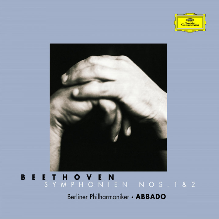 Beethoven: Symphonies Nos.1 & 2 0028947148720