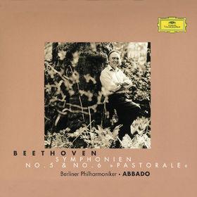 Ludwig van Beethoven, Sinfonie Nr. 5 c-moll op. 67, Sinfonie Nr. 6 F-dur op. 68 Pastorale, 00028947148920