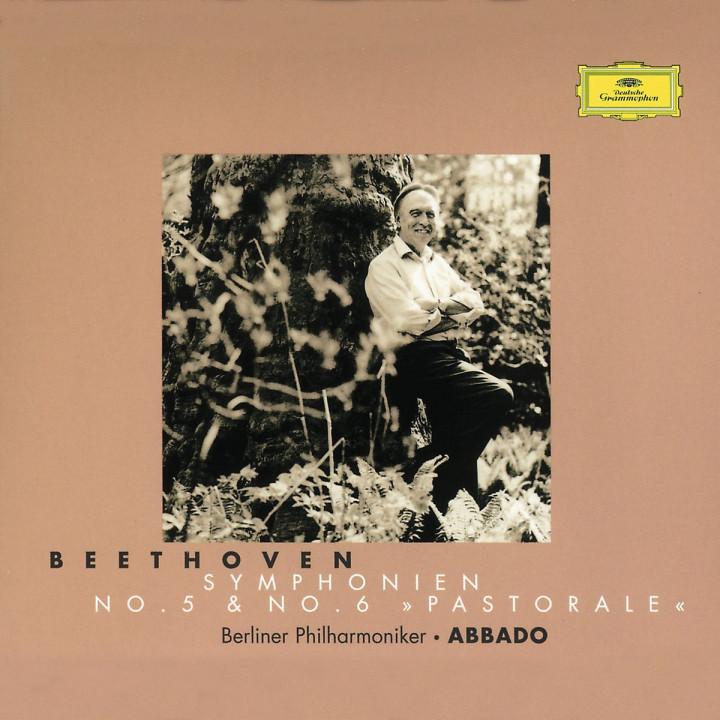 Beethoven: Symphonies Nos.5 & 6 0028947148926