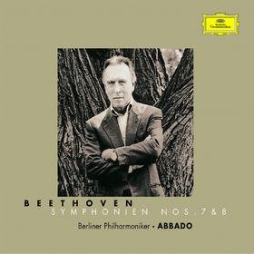Ludwig van Beethoven, Sinfonie Nr. 7 A-dur op. 92, Sinfonie Nr. 8 F-dur op. 93, 00028947149026