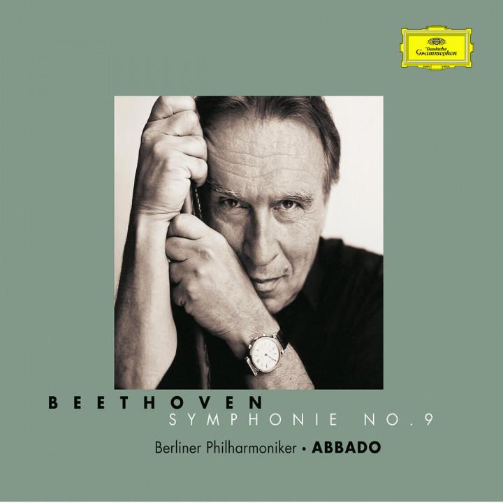 Beethoven: Symphony No.9 0028947149123