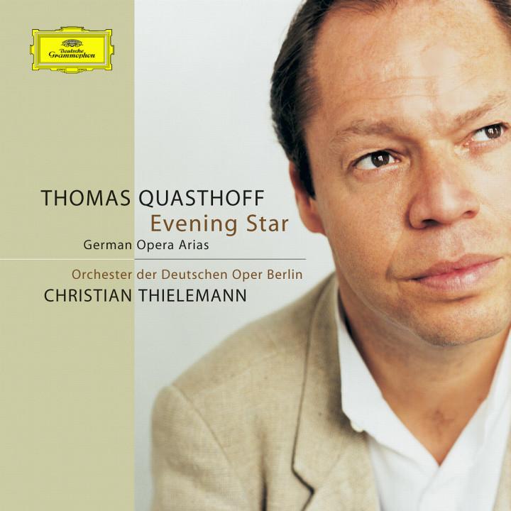 Romantic German Opera Arias 0028947149329