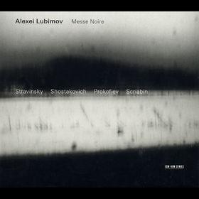 Alexei Lubimov, Messe Noire, 00028946513729