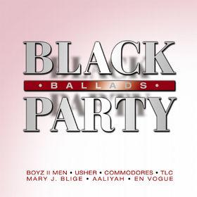 Black Party, Black Ballads Party, 00731458420729