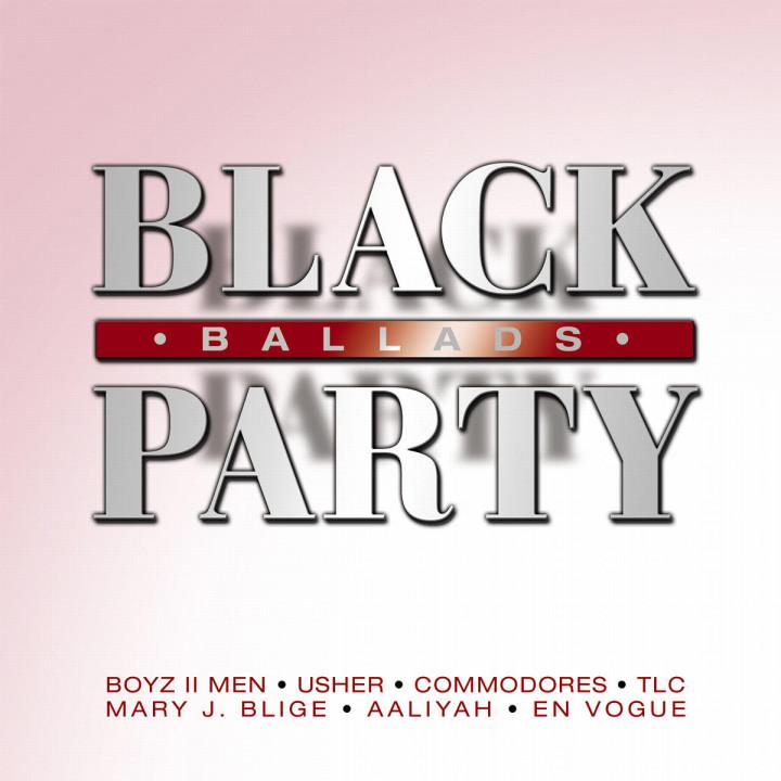 Black Ballads Party 0731458420721