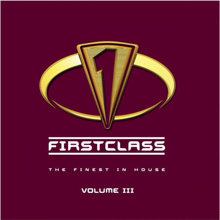 First Class 3 - The Finest In House Music 0731458451927