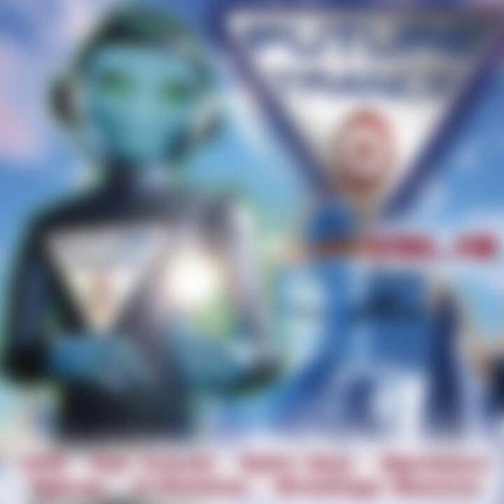Future Trance (Vol. 18) 0731458452928