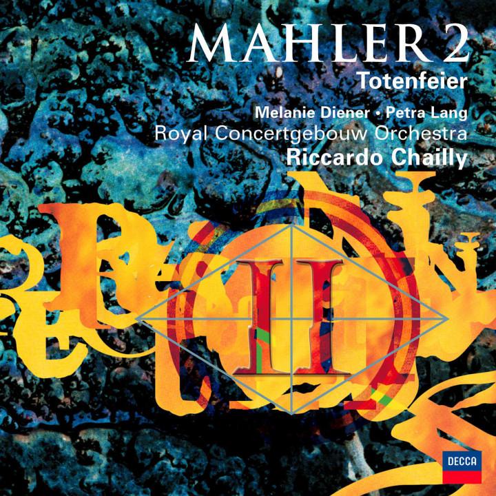 "Mahler: Symphony No.2 - ""Resurrection""/Totenfeier 0028947028321"