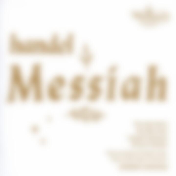 Messiah 0028947123224