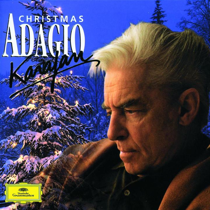 Herbert von Karajan - Christmas Adagio 0028944992429
