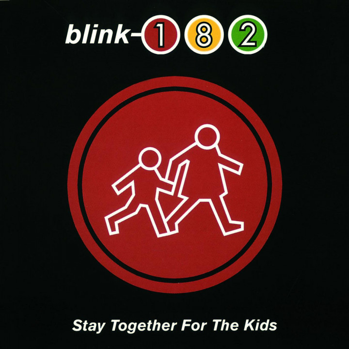Stay Together For The Kids 0008815592024