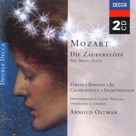 Barbara Bonney, Mozart: Die Zauberflöte, 00028947005629