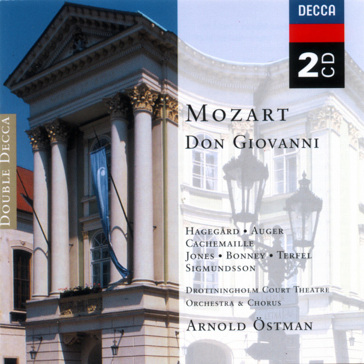 Mozart: Don Giovanni 0028947005920