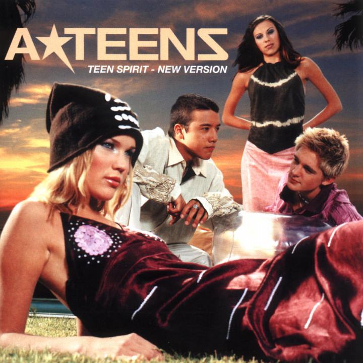 Teen Spirit - New Version 0044001645220