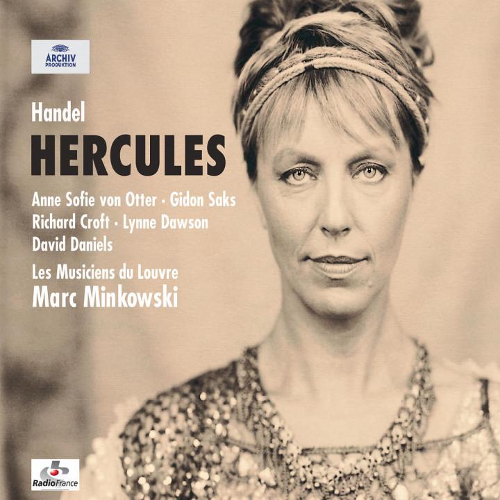 Handel: Hercules 0028946953228
