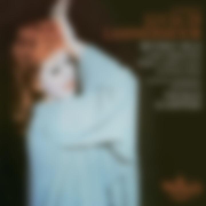 Donizetti: Lucia di Lammermoor 0028947125020