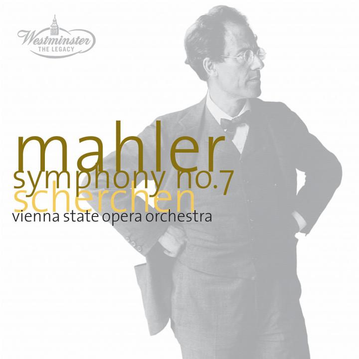 Sinfonie Nr. 7 e-moll 0028947126320