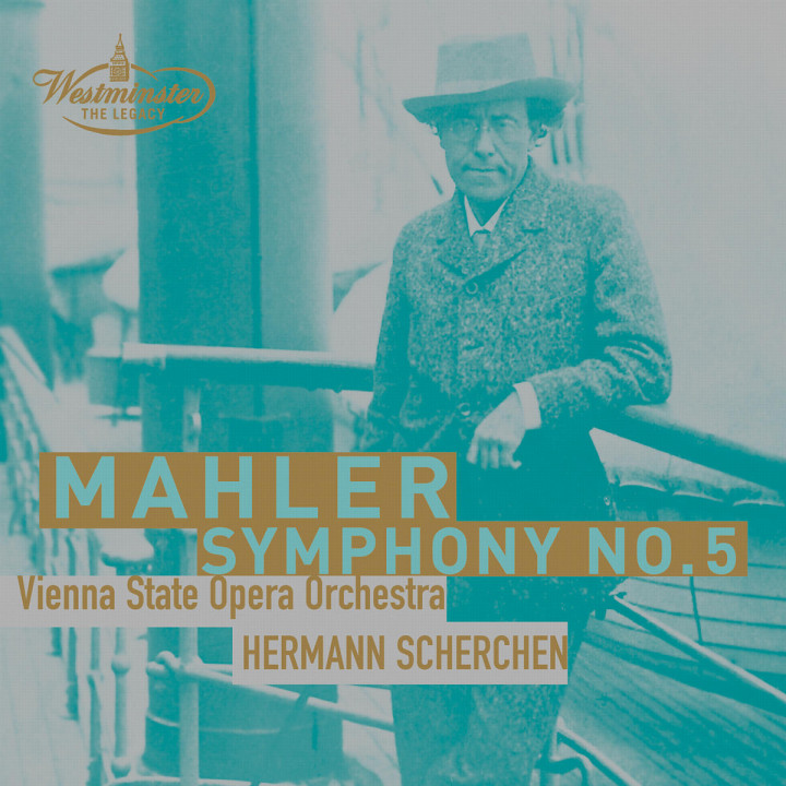 Sinfonie Nr. 5 cis-moll 0028947126825