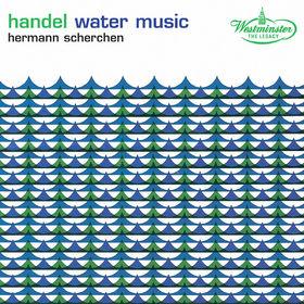 Georg Friedrich Händel, Wassermusik; Trompetenkonzert D-dur; Konzerte für zwei Trompeten, 00028947127628