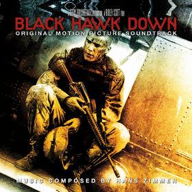 Black Hawk Down - Original Motion Picture Soundtrack, 00044001701221