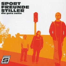 Sportfreunde Stiller, Die gute Seite, 00731458962113