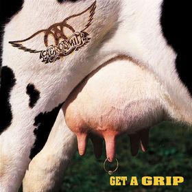 Aerosmith, Get A Grip, 00000094930955