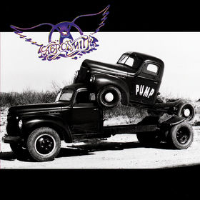 Aerosmith, Pump, 00720642425411