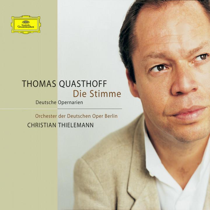 Die Stimme: Deutsche Opernarien 0028947169325