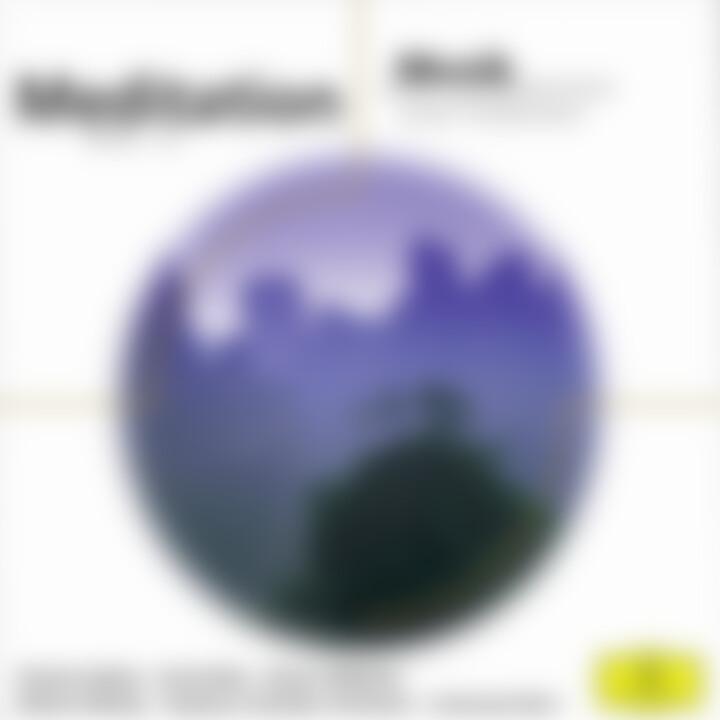 Meditation (Vol. 2) - Musik zum Entspannen und Träumen 0028946928121