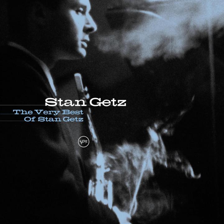 The Very Best Of Stan Getz 0731458421021