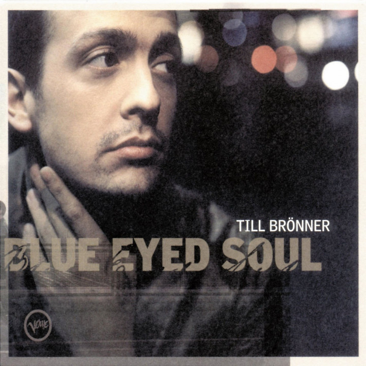 Blue Eyed Soul 0044001687925