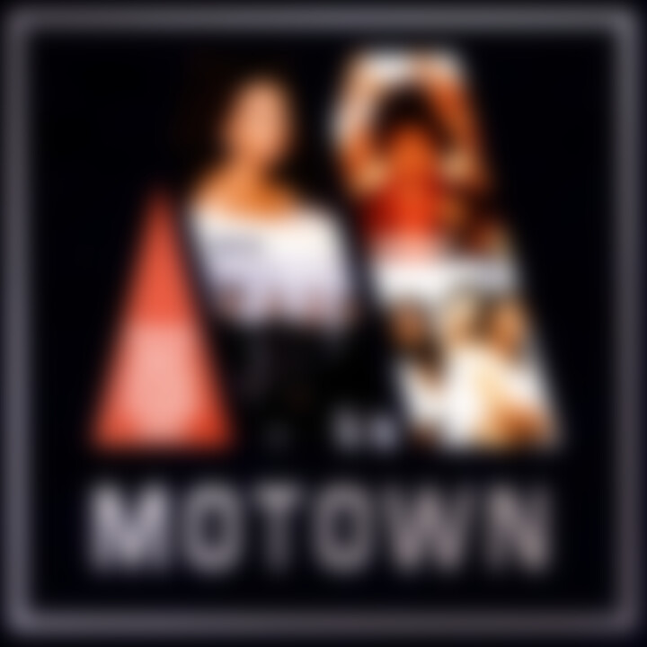 The Very Best Of Motown 0044001666526